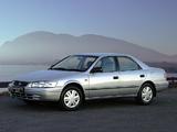 Toyota Camry ZA-spec (MCV21) 2000–02 photos
