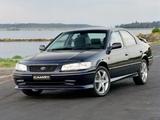 Toyota Camry Sportivo (MCV21) 2000–02 photos