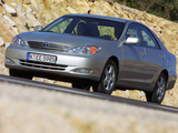 Toyota Camry (ACV30) 2001–06 images
