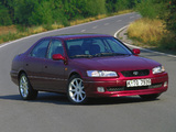 Toyota Camry S (MCV21) 2001 images