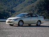 Toyota Camry Azura (ACV30) 2002–04 images