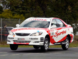 Toyota Camry Sportivo Rally Car (ACV30) 2002–04 images