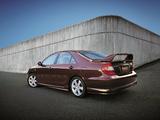 Toyota Camry Sportivo (ACV30) 2002–04 photos