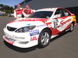Toyota Camry Sportivo Rally Car (ACV30) 2002–04 pictures