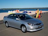 Toyota Camry Sportivo (ACV30) 2002–04 pictures