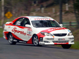 Toyota Camry Sportivo Rally Car (ACV30) 2002–04 wallpapers