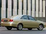 Toyota Camry ZA-spec (ACV30) 2004–06 images
