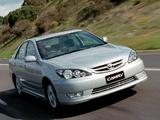 Toyota Camry Sportivo (ACV30) 2004–06 photos