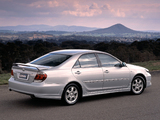 Toyota Camry Sportivo (ACV30) 2004–06 pictures