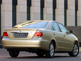 Toyota Camry ZA-spec (ACV30) 2004–06 pictures