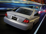 Toyota Camry UAE-spec (ACV30) 2004–06 wallpapers