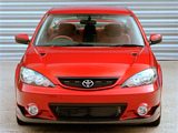 Toyota Camry TS-01 Concept (MCV30) 2005 pictures