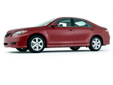 Toyota Camry SE 2006–09 images
