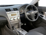 Toyota Camry Sportivo 2006–09 pictures