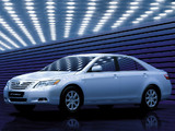 Toyota Camry 2006–09 pictures