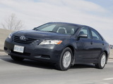 Toyota Camry LE 2006–09 wallpapers