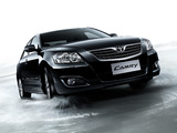 Toyota Camry CN-spec 2006–09 wallpapers