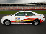 Toyota Camry Hybrid NASCAR Pace Car 2009 images