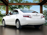 Toyota Camry Hybrid 50th Anniversary 2009 pictures