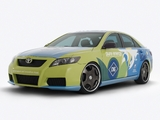 Toyota Surfrider Camry CNG Hybrid Concept 2009 pictures