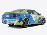 Toyota Surfrider Camry CNG Hybrid Concept 2009 wallpapers