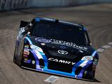 Toyota Camry NASCAR Sprint Cup Series Race Car 2010–11 wallpapers