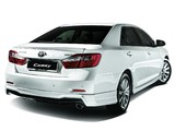 Toyota Camry MY-spec (XV50) 2011 images