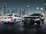 Toyota Camry (XV50) 2011 images