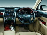 Toyota Camry MY-spec (XV50) 2011 photos