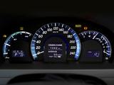 Toyota Camry Hybrid AU-spec 2011 photos