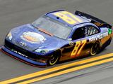 Toyota Camry NASCAR Sprint Cup Series Race Car 2011 photos