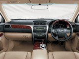Toyota Camry MY-spec (XV50) 2011 pictures