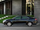 Toyota Camry CIS-spec 2011 pictures