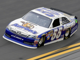 Toyota Camry NASCAR Sprint Cup Series Race Car 2011 pictures