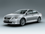 Toyota Camry CN-spec 2011 pictures