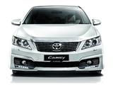 Toyota Camry MY-spec (XV50) 2011 wallpapers