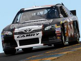 Toyota Camry NASCAR Sprint Cup Series Race Car 2011 wallpapers
