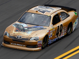 Toyota Camry NASCAR Sprint Cup Series Race Car 2011 wallpapers