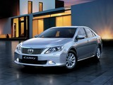 Toyota Camry HK-spec 2011 wallpapers