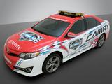 Toyota Camry SE Daytona 500 Pace Car 2012 images