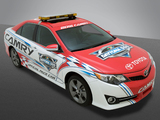 Toyota Camry SE Daytona 500 Pace Car 2012 pictures