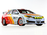Toyota Camry CamRally 2013 images