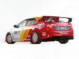 Toyota Camry CamRally 2013 pictures