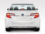 Toyota Camry Hybrid SE 2014 pictures