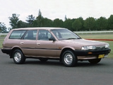 Toyota Camry Wagon (V20) 1986–91 wallpapers