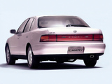 Toyota Camry JP-spec (SV30) 1990–94 wallpapers