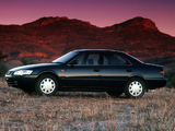 Toyota Camry AU-spec (MCV21) 1997–2000 wallpapers