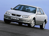 Toyota Camry (SXV20) 1997–2001 wallpapers