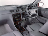 Toyota Camry ZA-spec (MCV21) 2000–02 wallpapers