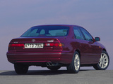 Toyota Camry S (MCV21) 2001 wallpapers